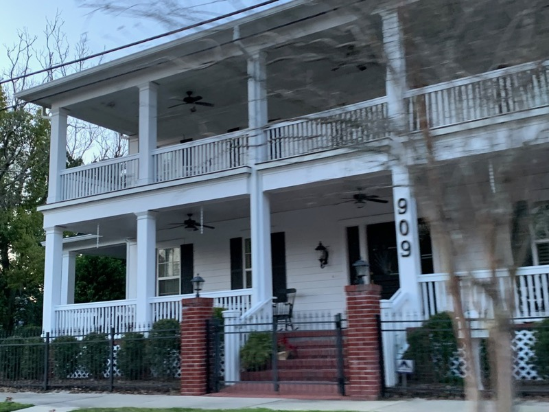 Historic Downton Fernandina Beach Village Amelia Island FL