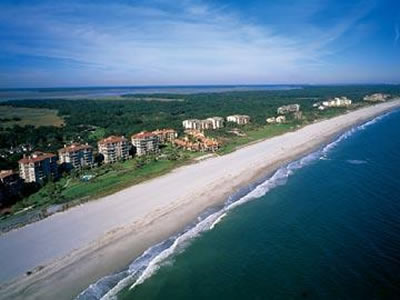 Amelia Island Hotels and Accommodations