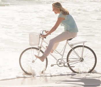 Amelia Island Bicycling and Bike Rentals